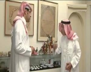 بالفيديو: سعودي يمتلك سيارات من القرن الـ19