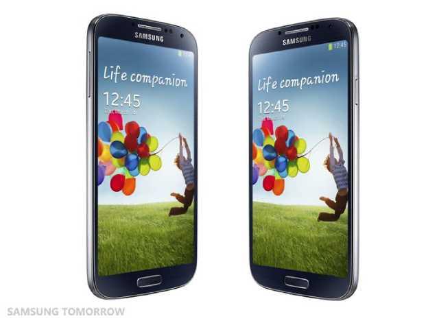 هاتف Galaxy S4, مواصفات Galaxy S4, صور Galaxy S4