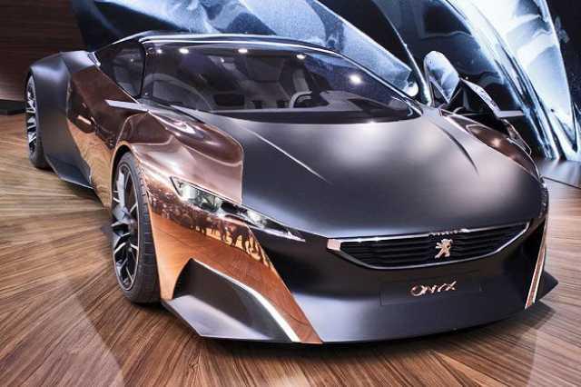 أفضل 10 سيارات لعام 2013