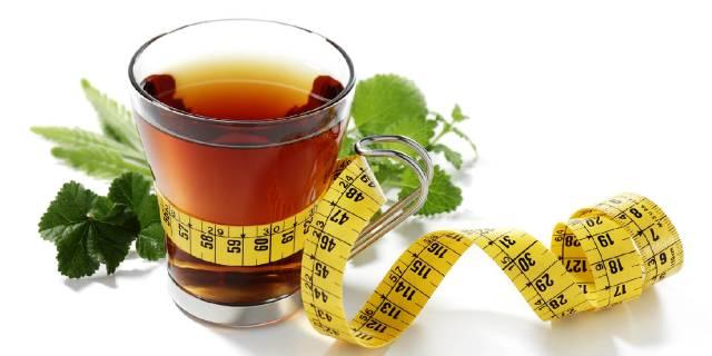 شاي أعشاب للتنحيف, تعرفي على أفضل 5 أعشاب للتخسيس