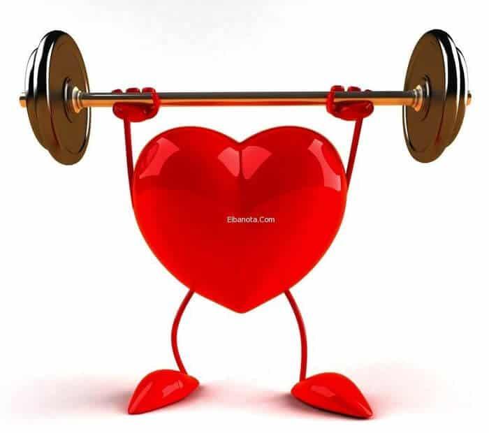 6 خطوات للحفاظ على صحة القلب