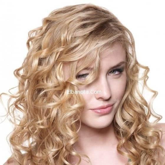 """4 طرق سهلة لتجعيد الشعر """"الكيرلي"""""""