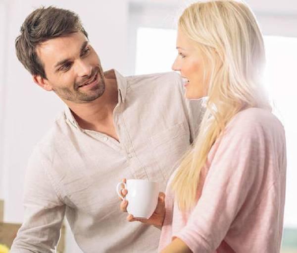 عزيزي الرجل: 6 عبارات تجذب المرأة أكثر من كلمة أحبك