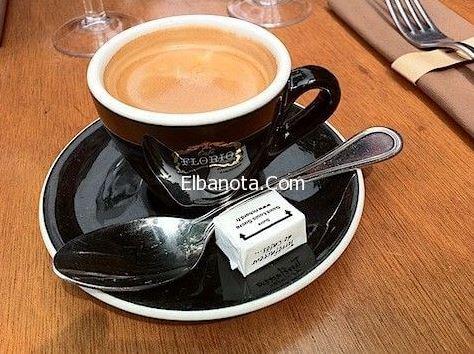طريقة عمل القهوة الفرنسية بالقرفة