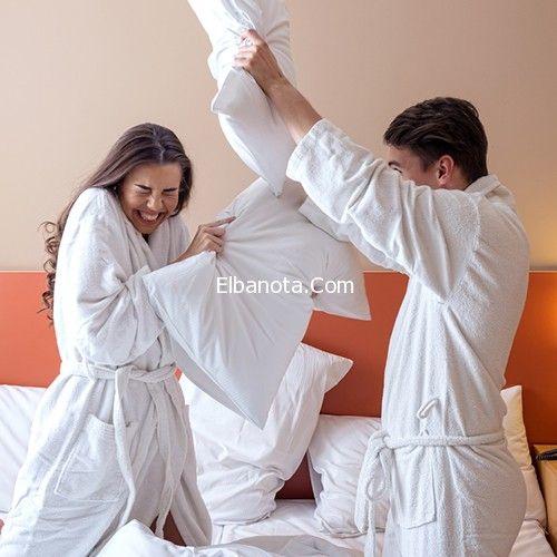 5 عادات في الجنس بين الأزواج تجعلك سعيدا