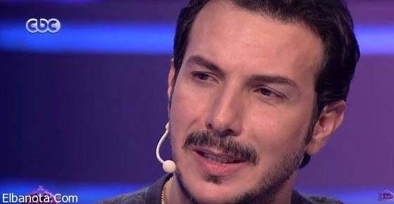 باسل خياط: خضعت للعلاج النفسي بسبب قصة حب فاشلة