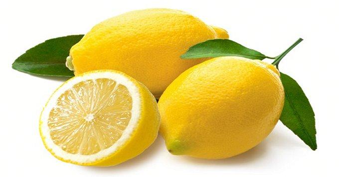 الليمون يمنع الحمل و يؤخر الدورة الشهرية