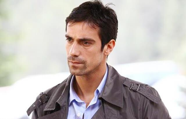الممثل التركي إبراهيم تشيليكول ويكيبيديا