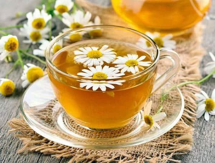 شاي الباباتيا يساعدك علي الإسترخاء