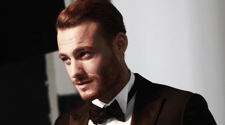أجمل صور الممثل التركي كرم بورسين في 2016