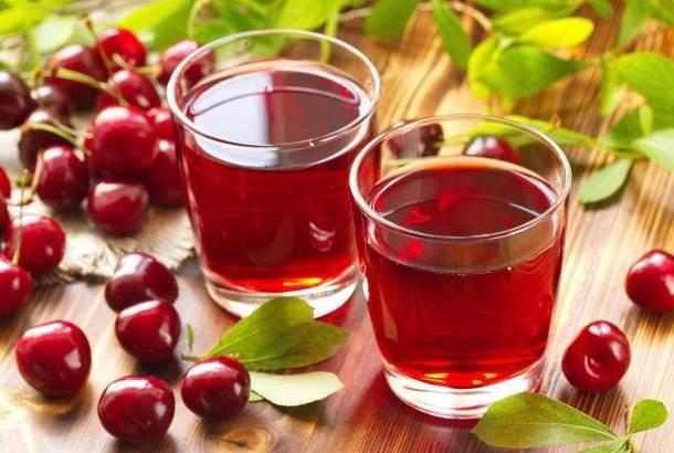 تعرفوا على فوائد الكرز وفوائد شاي الكرز