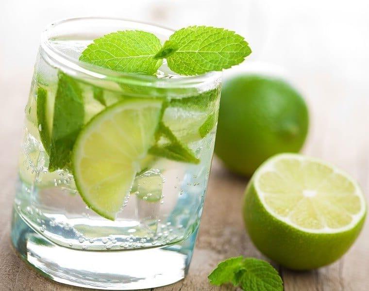 حمية ديتوكس الليمون الحامض لخسارة الوزن سريعاً