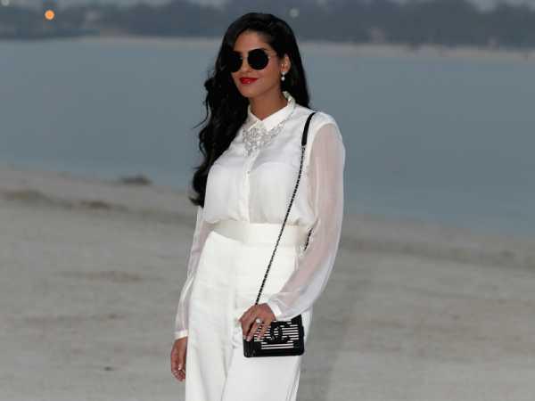 أميرة سعودية تحطم الصورة النمطية للمرأة الشرقية