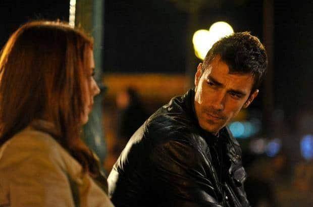 زواج الممثل التركي إبراهيم تشيليكول من حبيبته يحزن معجباته