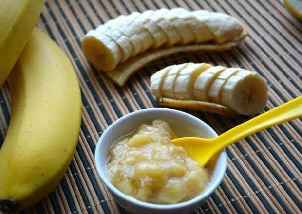ماسك الموز والعسل والزبادي للبشرة - بوتوكس طبيعي للتجاعيد
