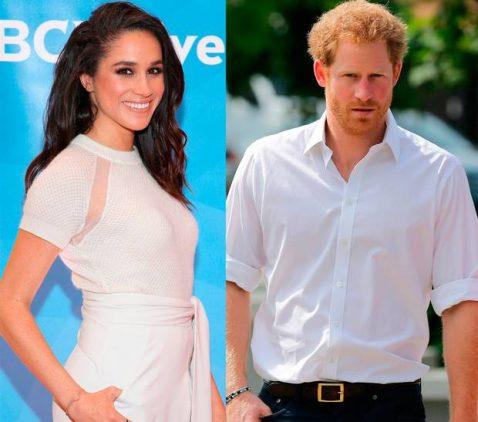 الأمير هاري يتخلى عن مهامه الملكية من أجل الحب