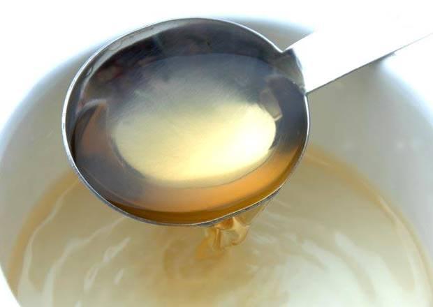 فوائد تناول ملعقة من خل التفاح قبل الطعام للتنحيف