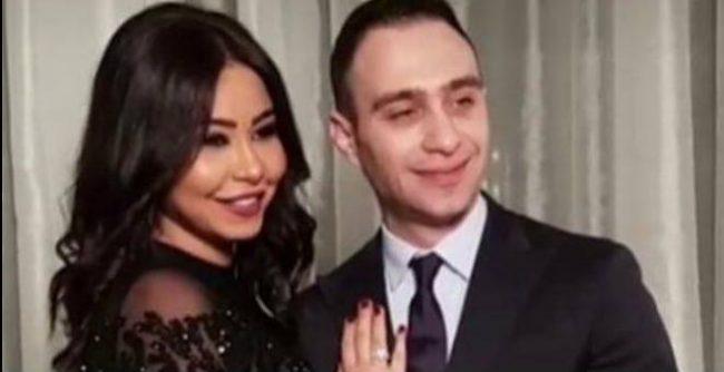 هل تزوجت شيرين عبد الوهاب من حسام حبيب ؟ صورة تسبب أزمة للثنائي