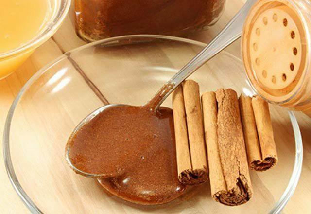فوائد تناول خليط القرفة بالعسل يوميا