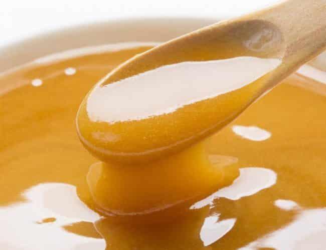 هل عسل مانوكا يزيد الوزن