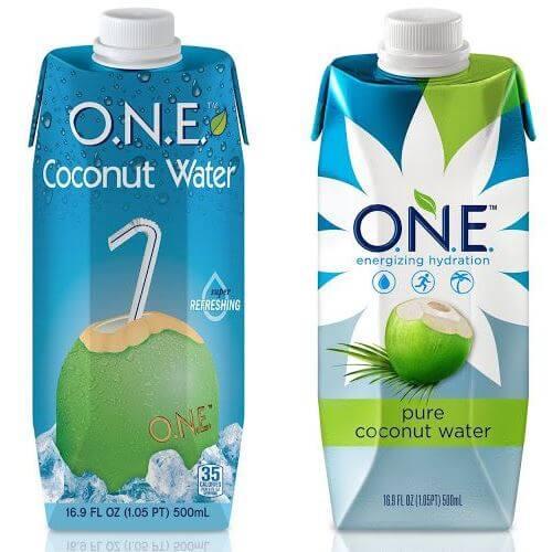 أين يباع ماء جوز الهند وأفضل العلامات التجارية