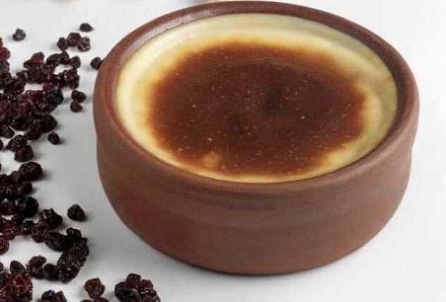 طريقة عمل حلوى اللبن التركية لذيذة
