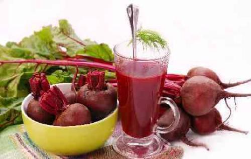 فوائد عصير اللفت التركي