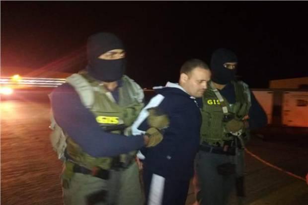 الإرهابي هشام عشماوي في قبضة السلطات المصرية