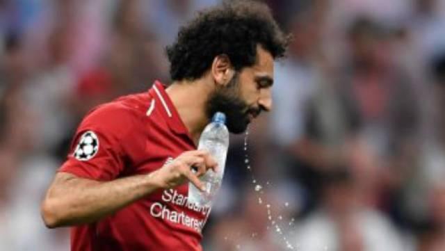 """هكذا أفطر """"الصائمون الثلاثة"""" في نهائي أبطال أوروبا 2019"""